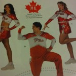 Pro cheer Catalogue