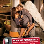 Virgin Mobile Print Campaign