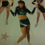 Cheerleading Catalogue