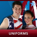 Procheer- Uniform Section