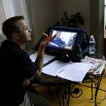 Producer Greg Sager