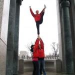 York University -washington trip