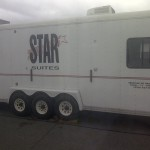 Star Suite Trailers